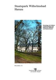 Cover of: Staatspark Wilhelmsbad