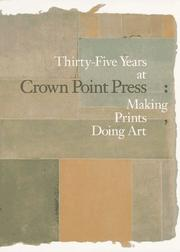 Thirty-five years at Crown Point Press