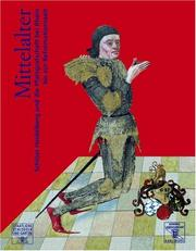 Cover of: Mittelalter