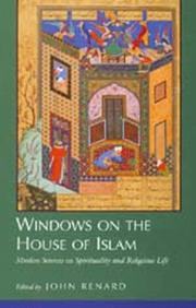 Cover of: Windows on the House of Islam