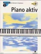 Cover of: Piano aktiv, 4 Bde. m. Audio-CDs, Bd.2, Mit Audio-CD