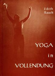 Cover of: Yoga in Vollendung