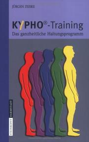 Cover of: KYPHO - Training