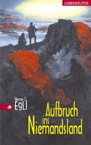 Cover of: Aufbruch ins Niemandsland.