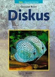 Cover of: Diskus