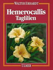 Cover of: Hemerocallis. Taglilien