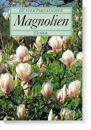Cover of: Magnolien