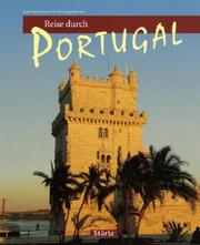Cover of: Reise durch Portugal