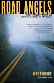 Cover of: Road Angels | Kent Nerburn