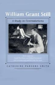 Cover of: William Grant Still | Catherine Parsons Smith