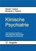 Cover of: Klinische Psychiatrie