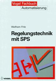 Cover of: Regelungstechnik mit SPS