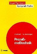 Cover of: Prozeßmeßtechnik