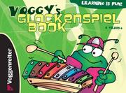 Cover of: Voggy's Glockenspiel Book