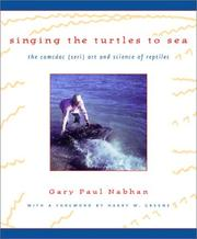 Cover of: Singing the Turtles to Sea