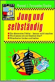 Cover of: Jung und selbständig