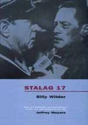 Cover of: Stalag 17