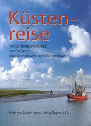 Cover of: Küstenreise