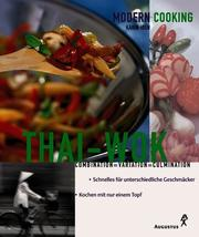 Cover of: Thai- Wok. Combination = Variation = Culmination