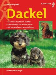 Cover of: Dackel