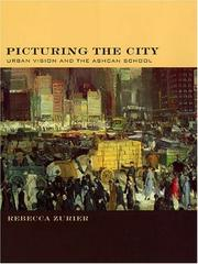 Cover of: Picturing the City