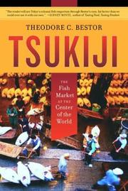 Cover of: Tsukiji