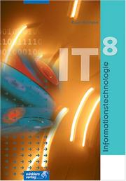 Cover of: Informationstechnologie 8. Neue Norm DIN 5008.