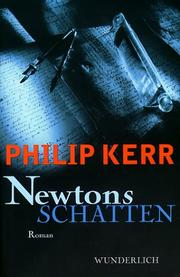 Cover of: Newtons Schatten