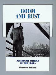 Cover of: Boom and bust