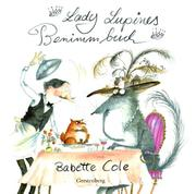 Cover of: Lady Lupines Benimmbuch.