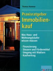 Cover of: Praxisratgeber Immobilienkauf