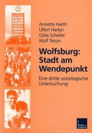Cover of: Wolfsburg