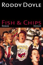 Cover of: Fish and Chips