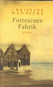 Cover of: Fortescues Fabrik