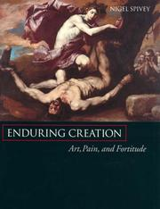 Cover of: Enduring Creation | Nigel Spivey