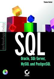 Cover of: Sql
