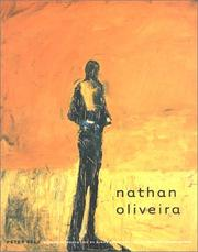 Cover of: Nathan Oliveira (San Jose Museum of Art)