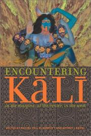 Cover of: Encountering Kali