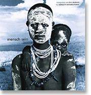 Cover of: Mensch sein. Fotografien für amnesty international