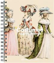 Cover of: Costume History (Taschen 2005 Calendars)