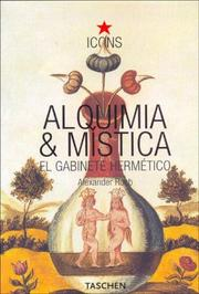 Cover of: Alchimie et Mystique/alchemy And Mystic