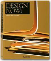 Cover of: Design now!