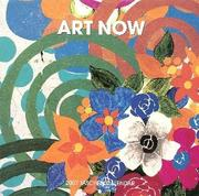 Cover of: Art Now 2007 Calendar (Wall Calendar) |