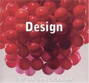 Design 2007 Calendar (Tear Off Calendar)