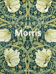 Cover of: William Morris | Charlotte Fiell, Peter Fiell