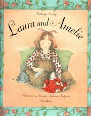 Cover of: Laura und Amelie