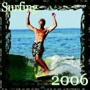 Cover of: Surfing 2006 Calendar |