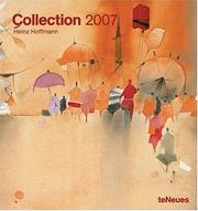 Cover of: Collection 2007 Calendar |