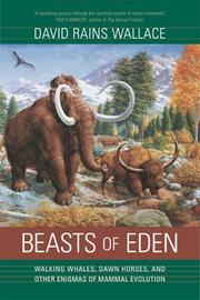Cover of: Beasts of Eden