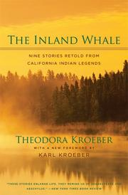 Cover of: The inland whale